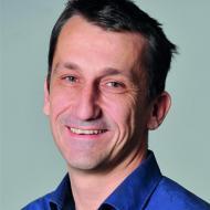 Peter Messerli